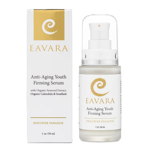 Anti-Aging Youth Firming Serum