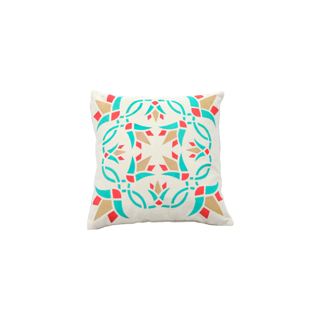 Pharaonic Design Pillow