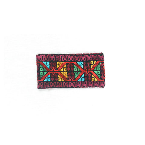 Bedouin Eyeglass Cover-D