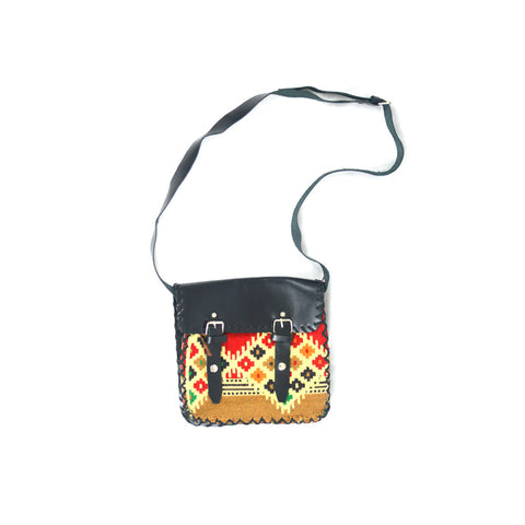 Bedouin Colorful -Cross body Bag