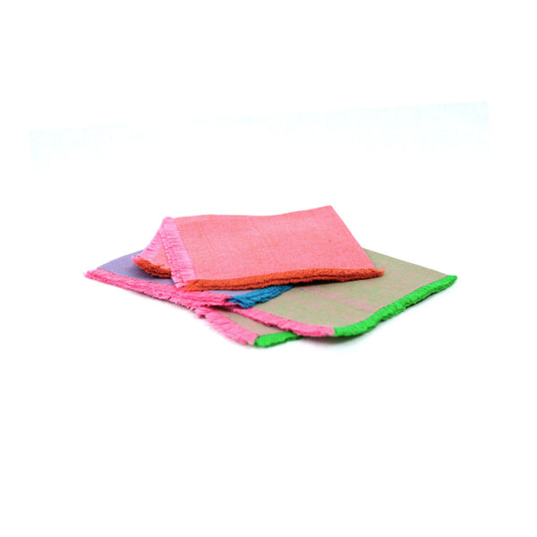 Stripes Place Mates and Napkins Set (we sell it per piece)