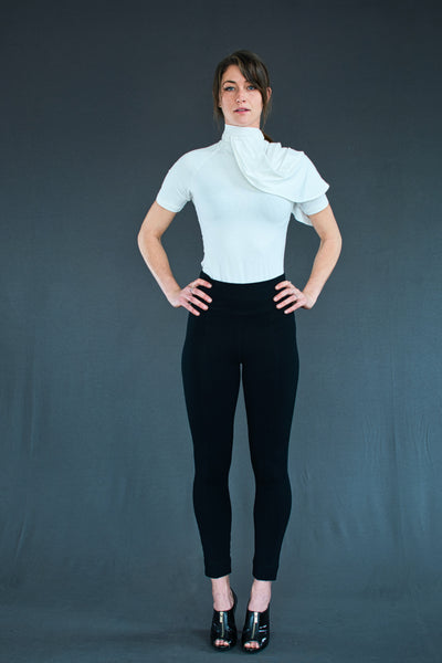 Jayde stretch fitted riding pant