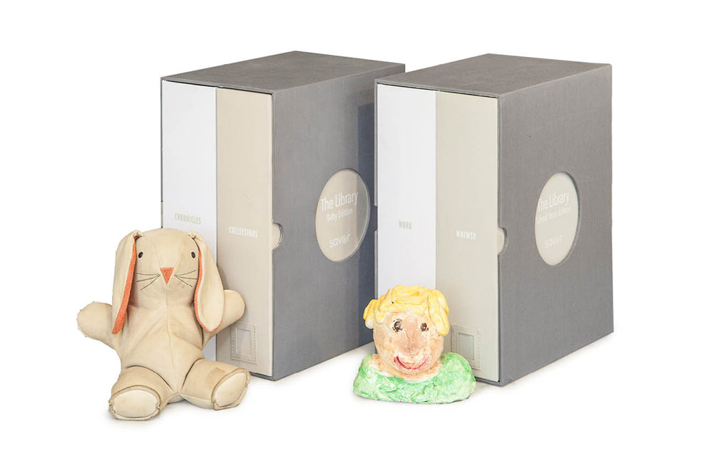 Deluxe Baby & School Editions Gift Set
