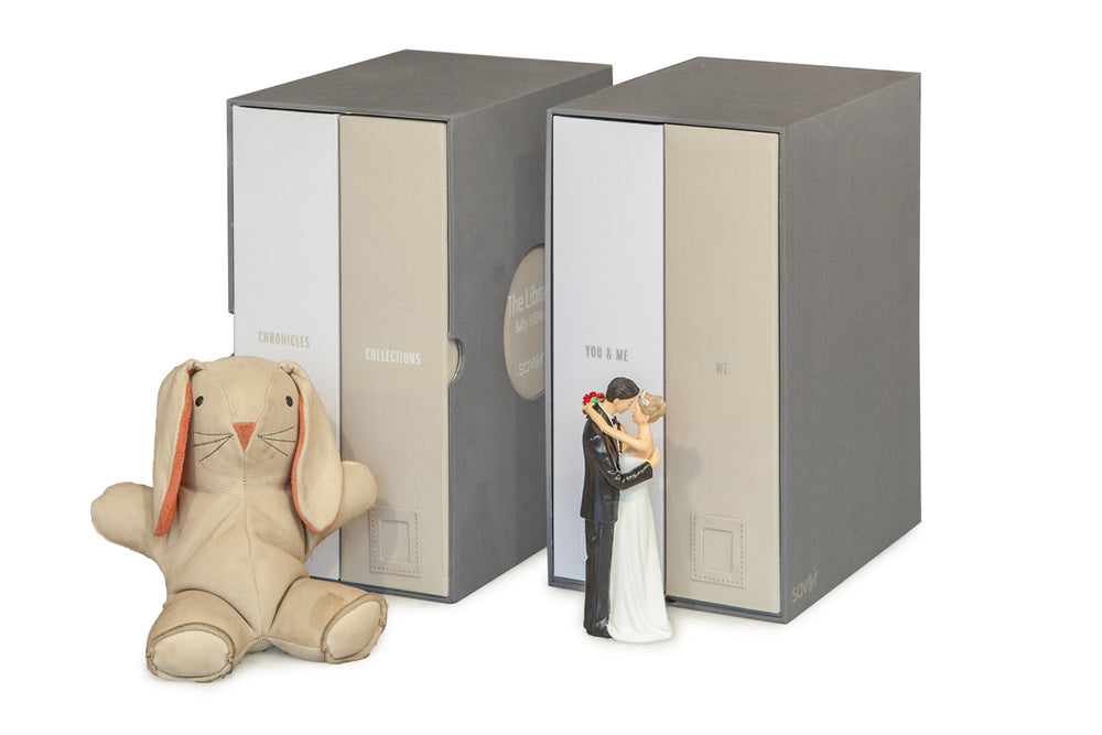 Baby & Wedding Editions Gift Set