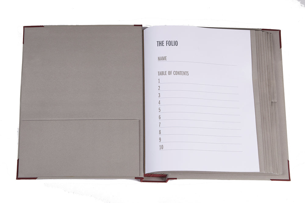 Folio Document Organizer