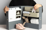 The Vault Baby Keepsake Box