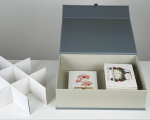 Wedding Keepsake Overflow Box
