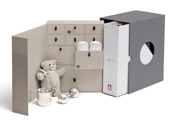 Deluxe Baby, School Years & Wedding Editions Gift Set