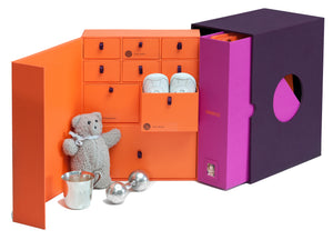 Deluxe Baby Edition Keepsake Box