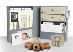 Baby Remembrance Keepsake Box