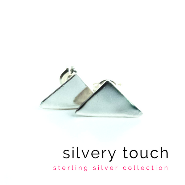 Silvery Touch