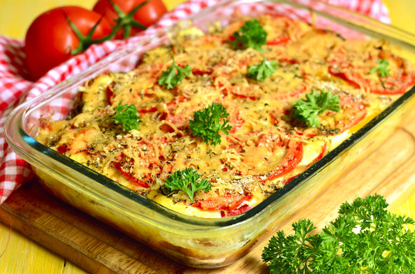 Casseroles - Coming Soon!