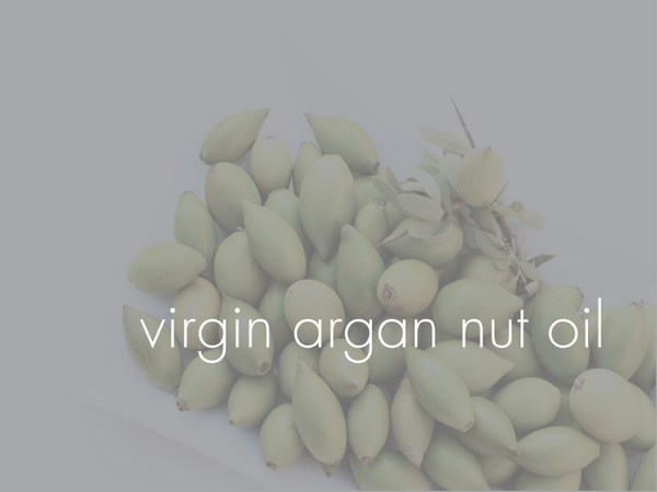 virgin argon nut oil