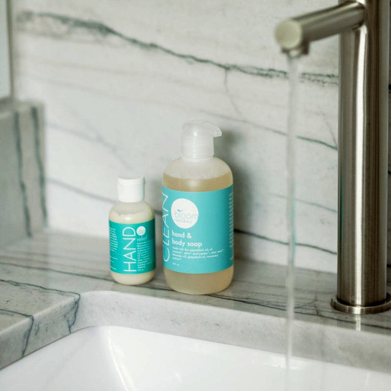 hand | the most amazing relief for dry hands ever! 2 oz.-body-Bloom Naturals