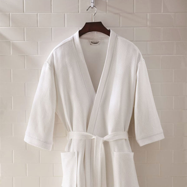 spa robe-Bloom Naturals