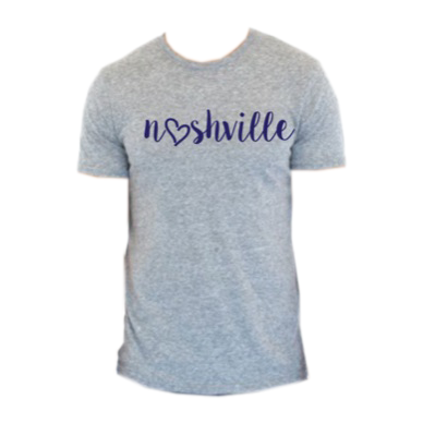Nashville Adult (Grey)