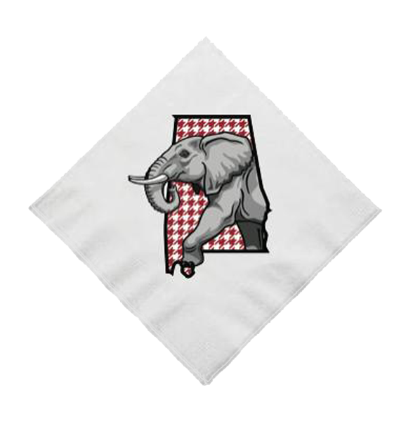Alabama Napkins