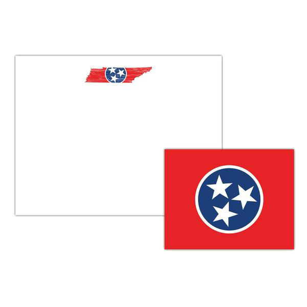 Tennessee State Card Set