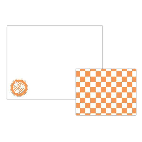 Tennessee Tri-Star Card Set