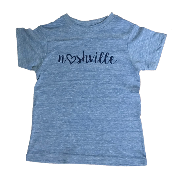 Nashville Youth (Blue)