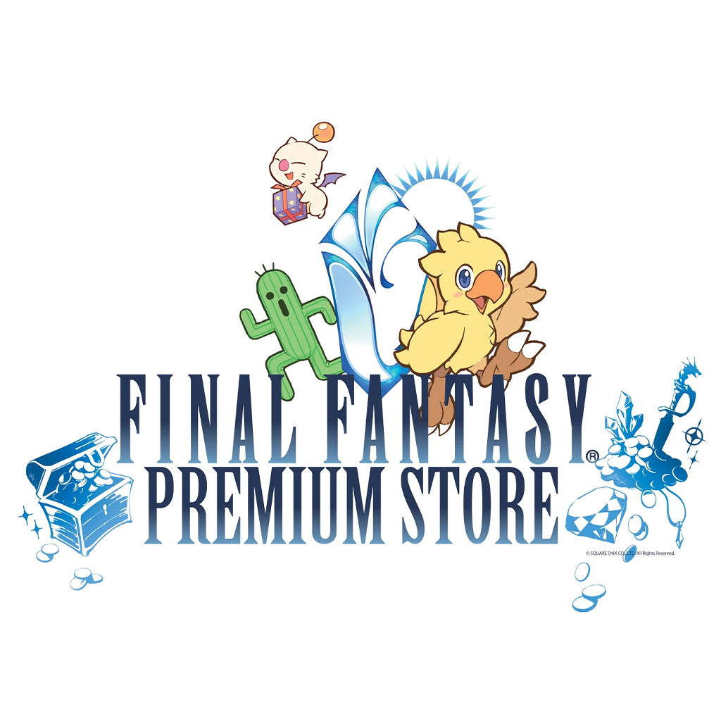 Square Enix Products (In-stock)