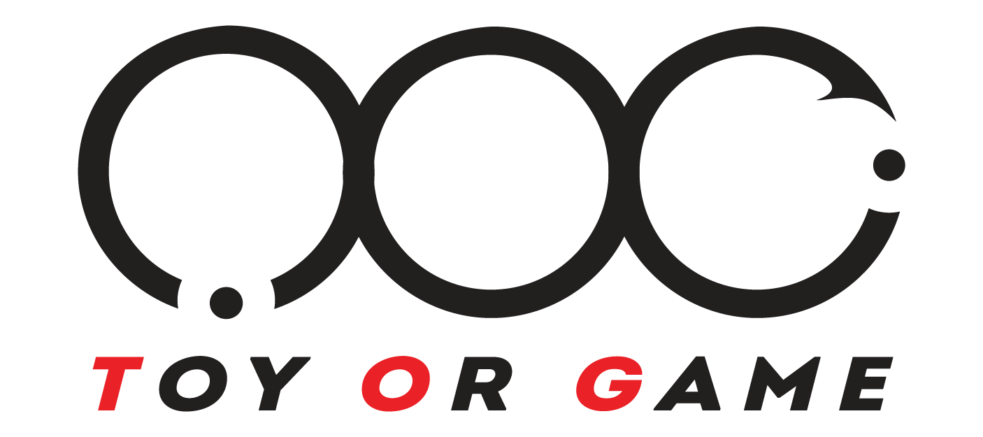 TOG - Toy Or Game