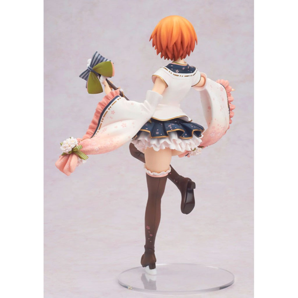 Love Live! School Idol Project - School Idol Festival - Rin Hoshizora March Version