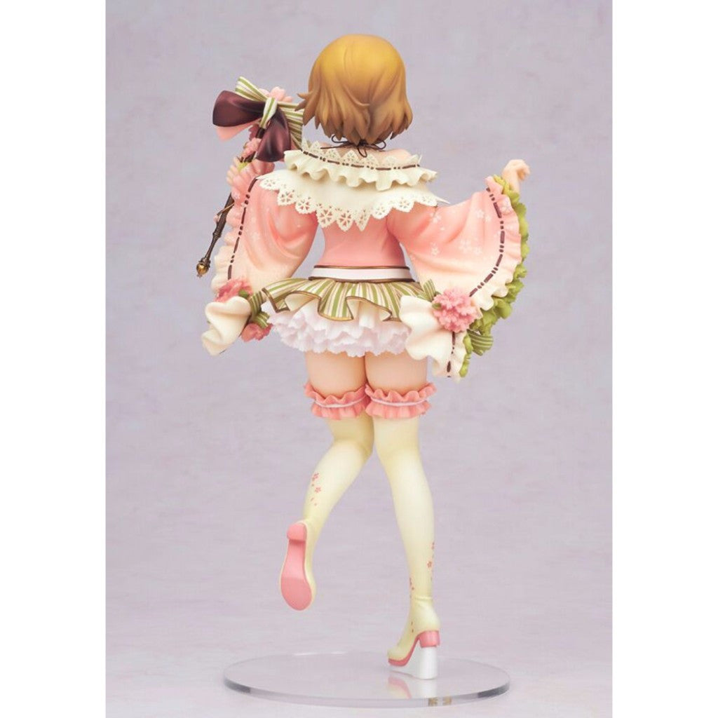 Love Live! School Idol Project - School Idol Festival - Hanayo Koizumi March Version