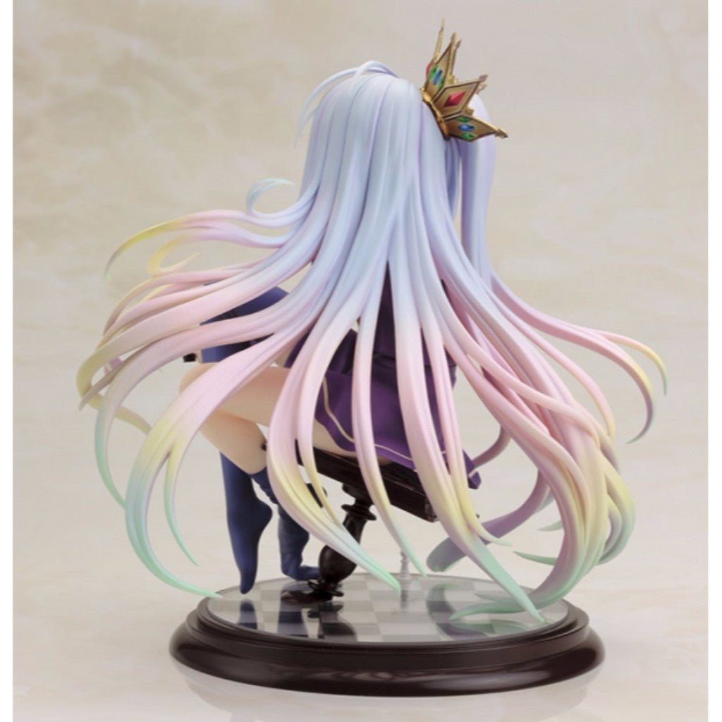 No Game No Life - Shiro Figure -Reissue-