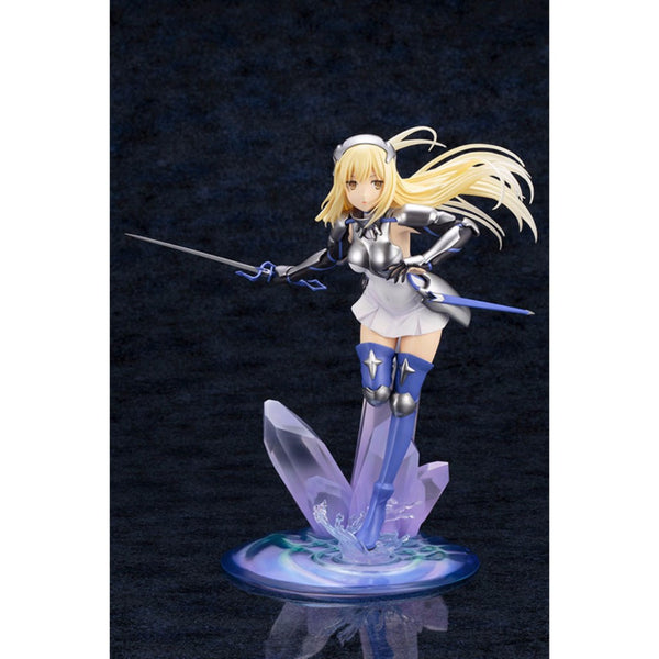 Sword Oratoria - Is It Wrong To Try To Pick Up Girls In A Dungeon? - Ais Wallenstein Figure