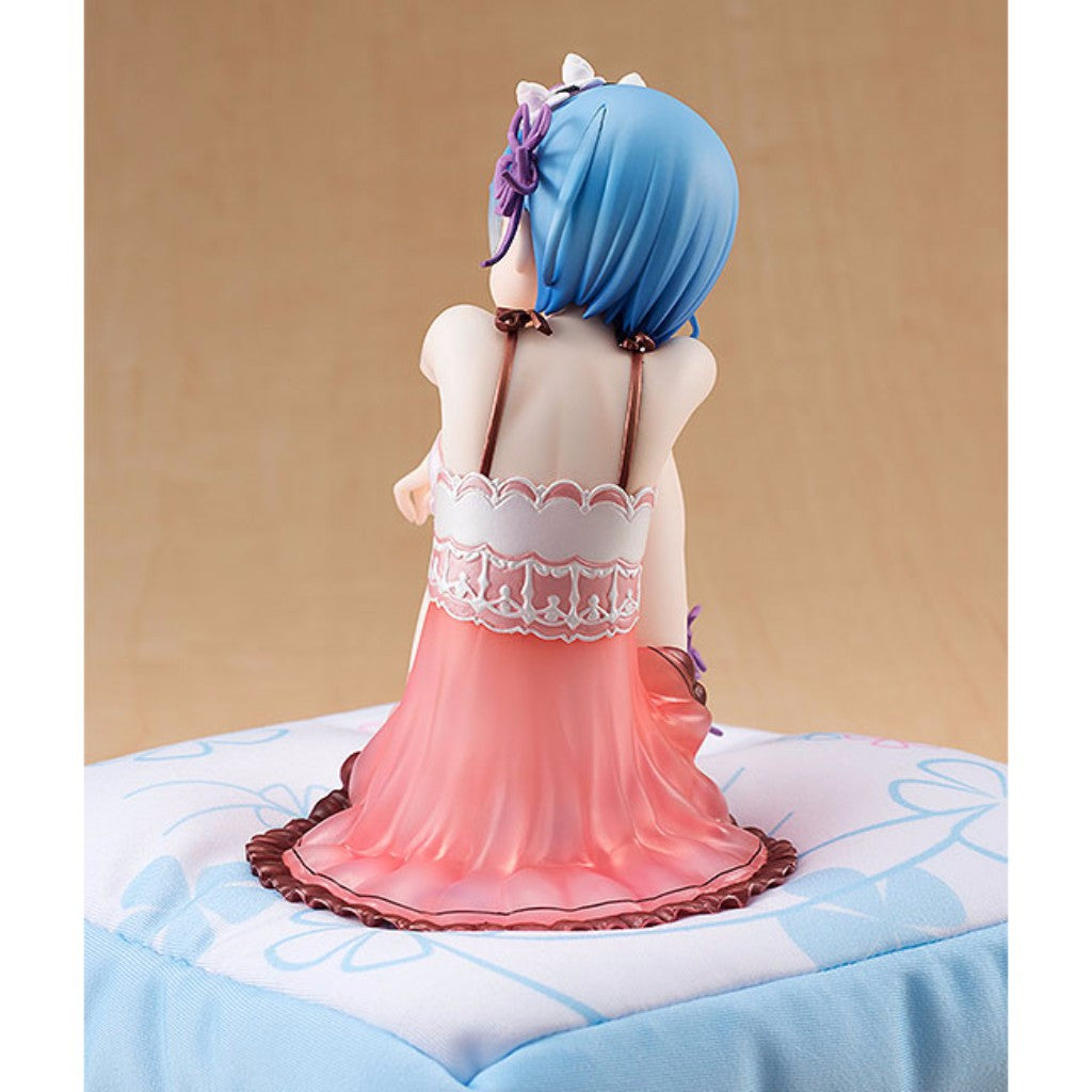 Re:Zero -Starting Life In Another World - Rem Birthday Lingerie Version