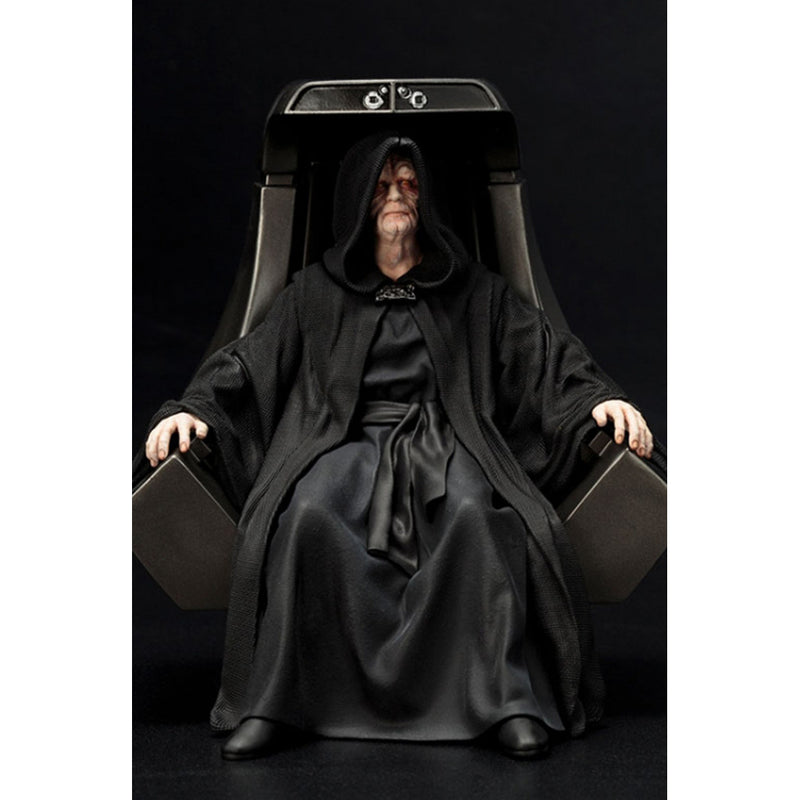 ARTFX Plus Star Wars - Emperor Palpatine