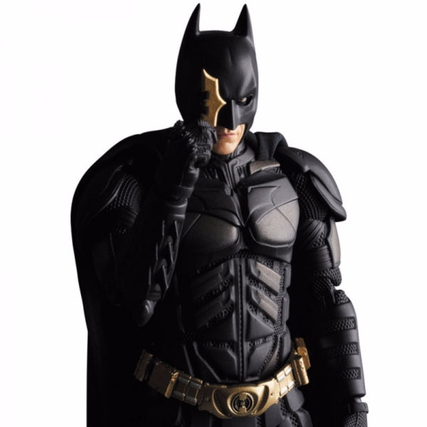 MAFEX Batman The Dark Knight Rises - Batman Version 3.0