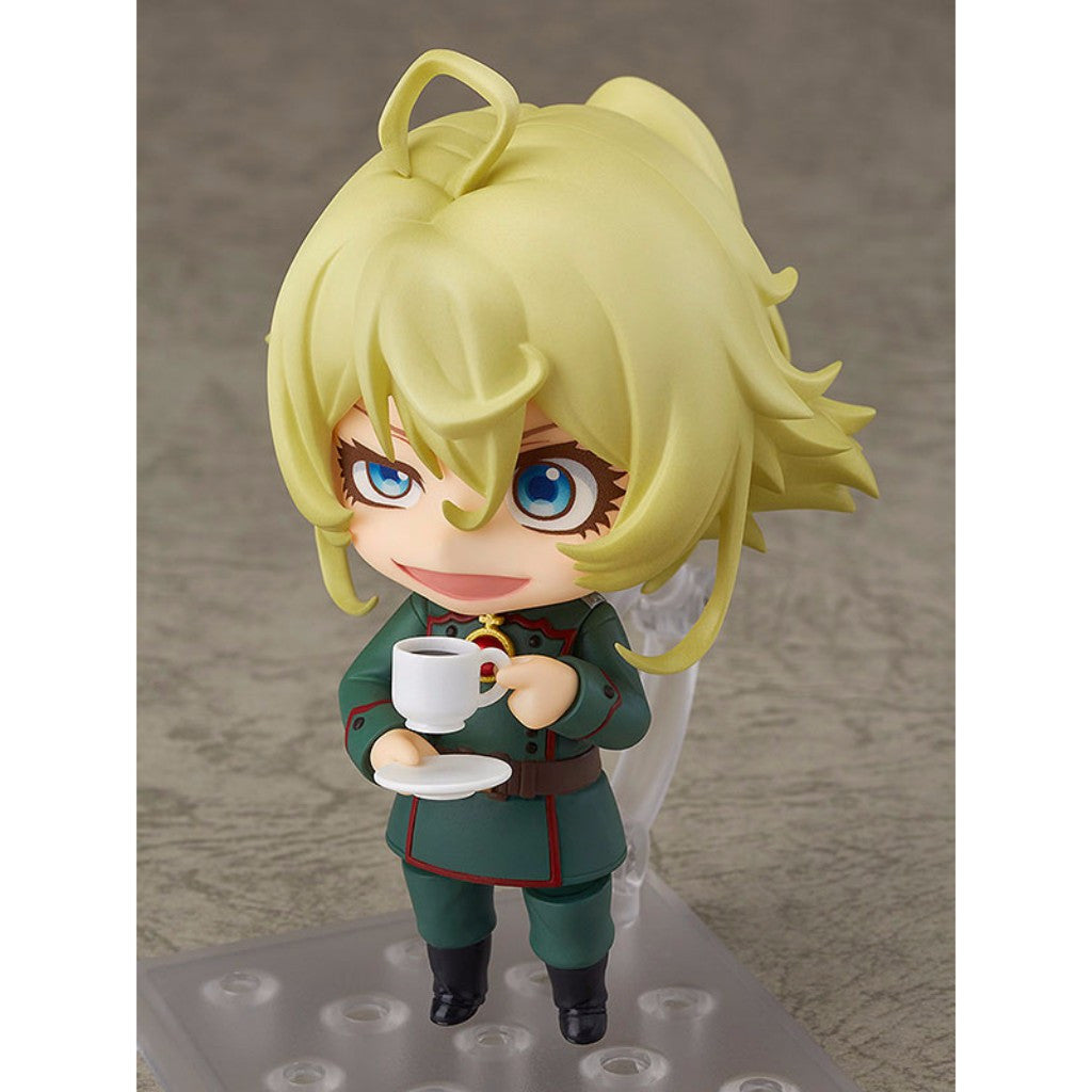 Nendoroid Saga Of Tanya The Evil - Tanya Degurechaff
