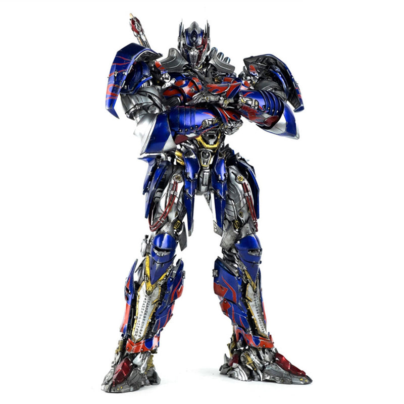 Premium Scale Collectible Series - Transformers: The Last Knight - Optimus Prime