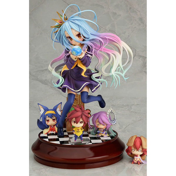 No Game No Life - Shiro (Reissue)