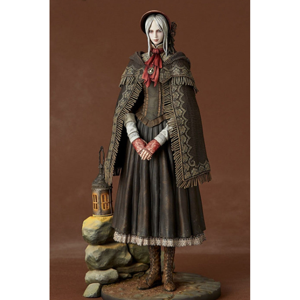 Bloodborne - The Doll Statue