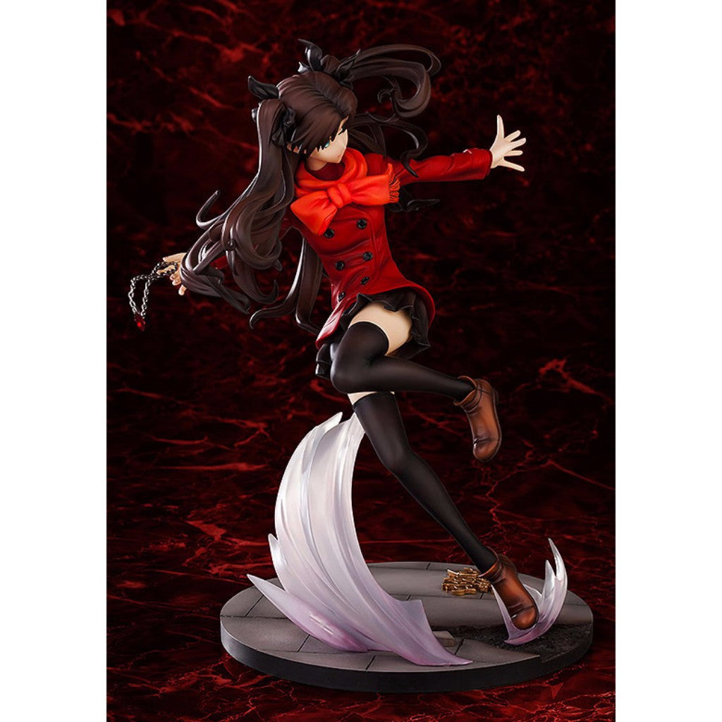 Fate/stay Night Unlimited Blade Works - Rin Tohsaka Figure