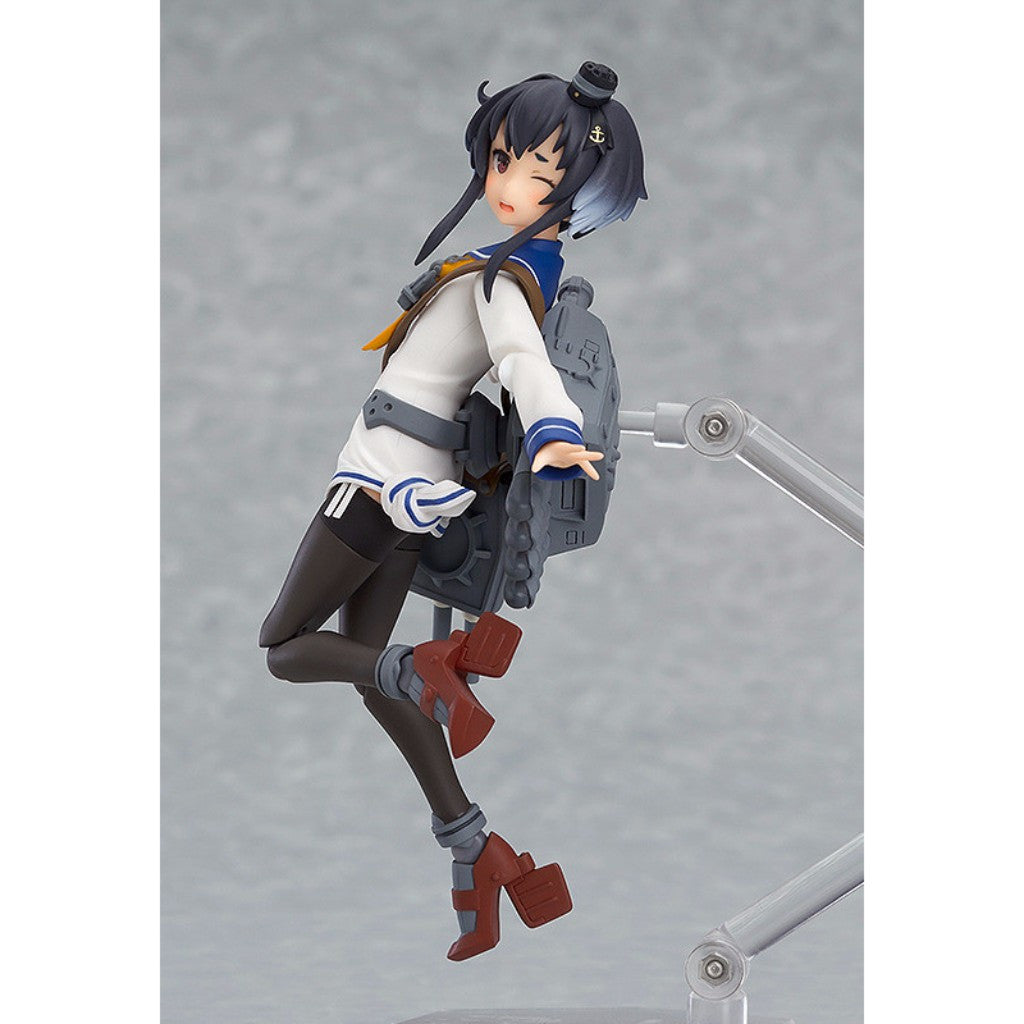 Figma 361 Kantai Collection - Tokitsukaze