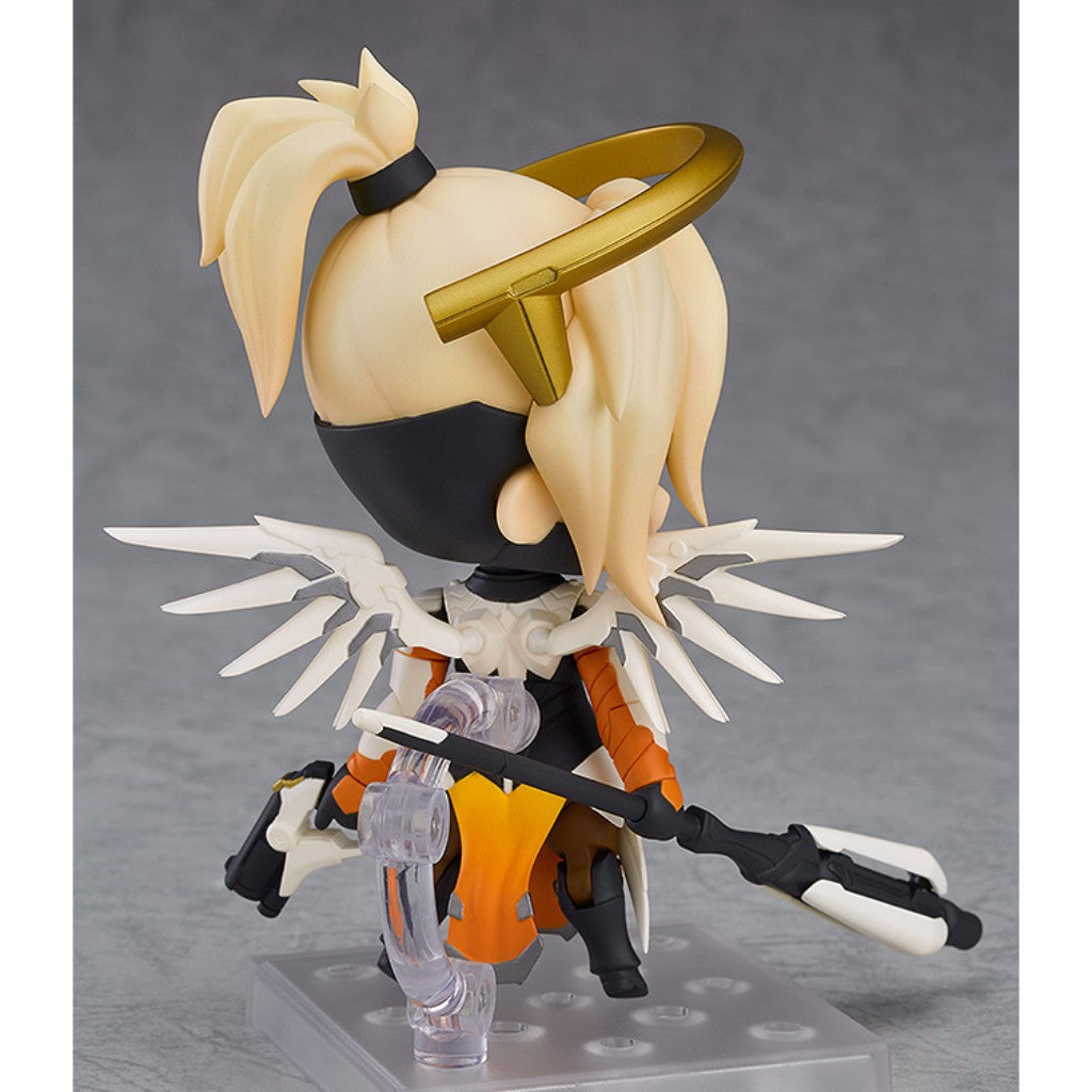 Nendoroid 790 Overwatch - Mercy Classic Skin Edition