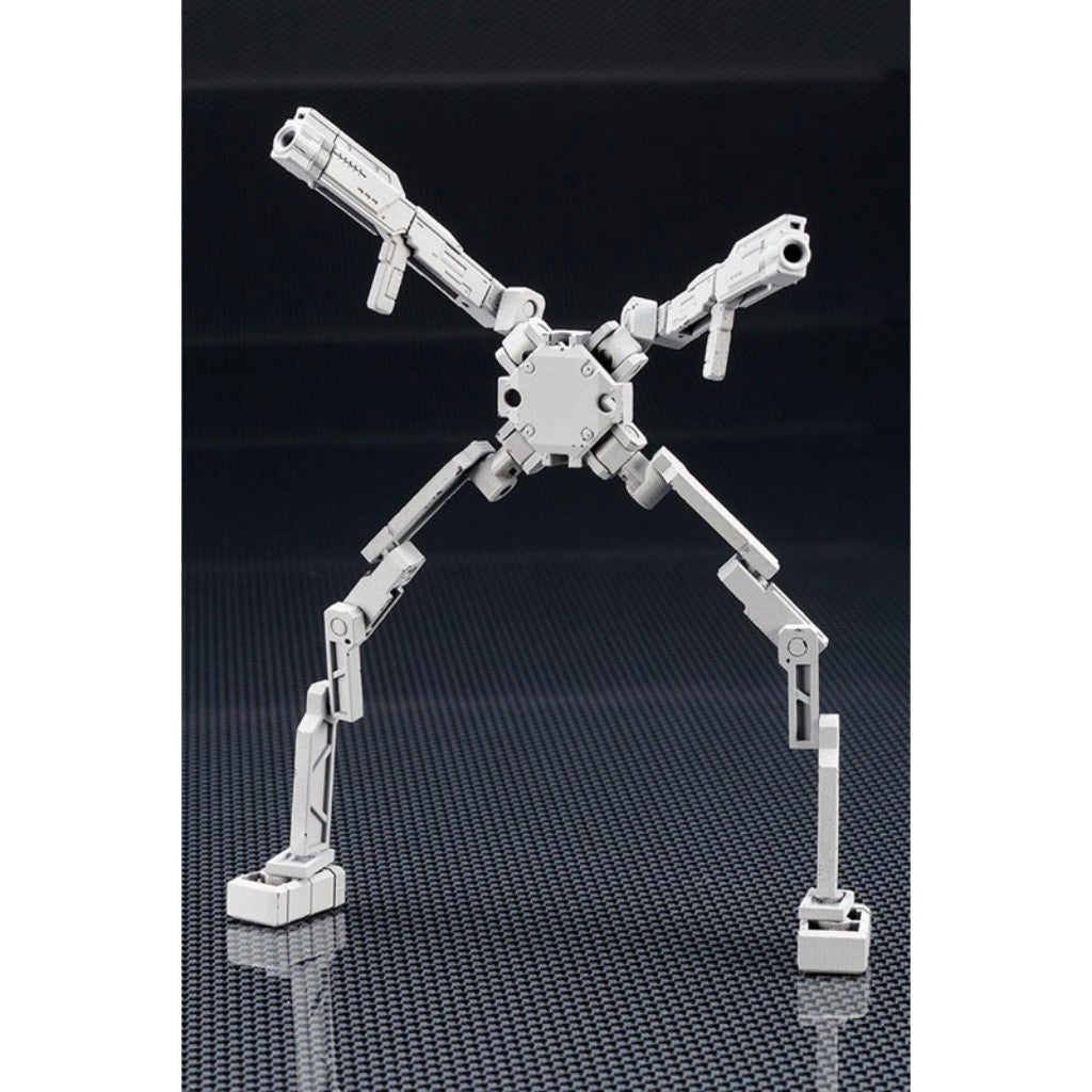 M.S.G Modeling Support Goods - Weapon Unit 42 Folding Arm