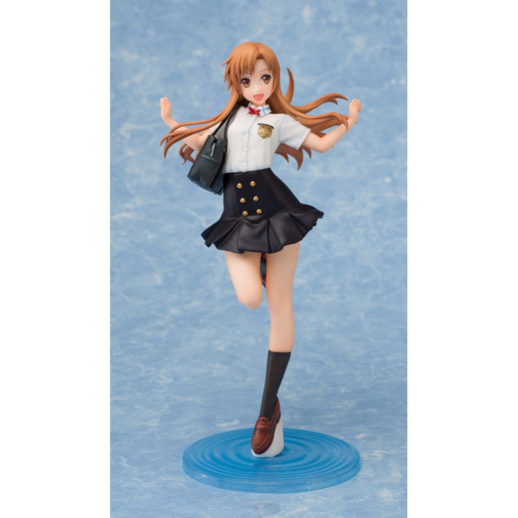 Sword Art Online The Movie - Ordinal Scale - Asuna Yuuki Summer Uniform Version