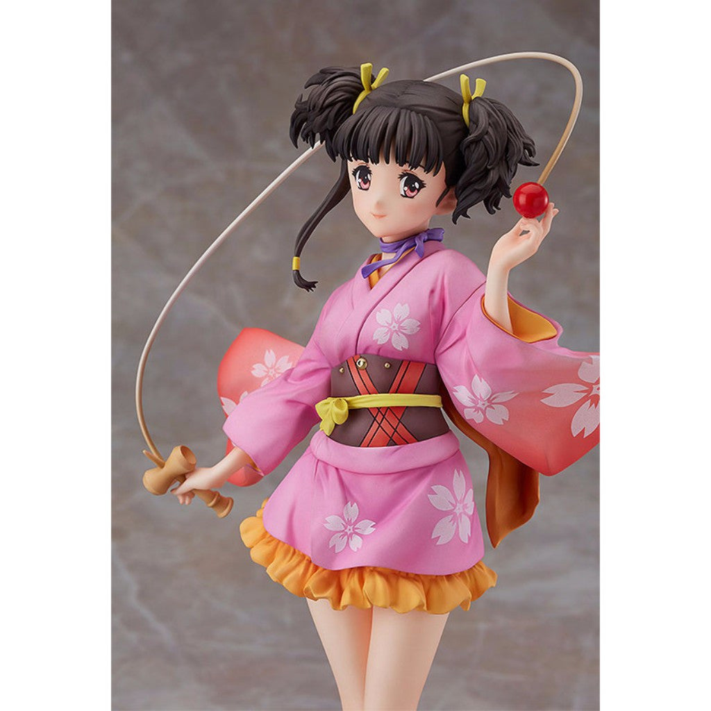 Kabaneri Of The Iron Fortress - Mumei Yukata Version