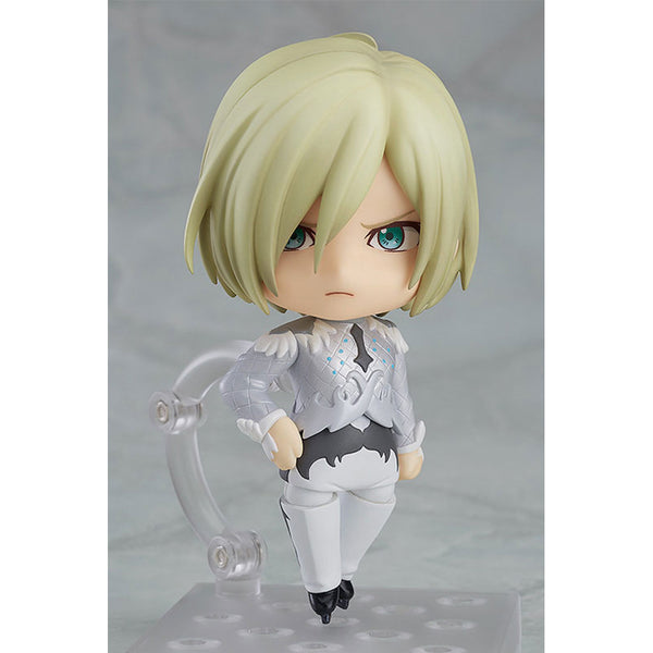 Nendoroid 799 Yuri On Ice - Yuri Plisetsky