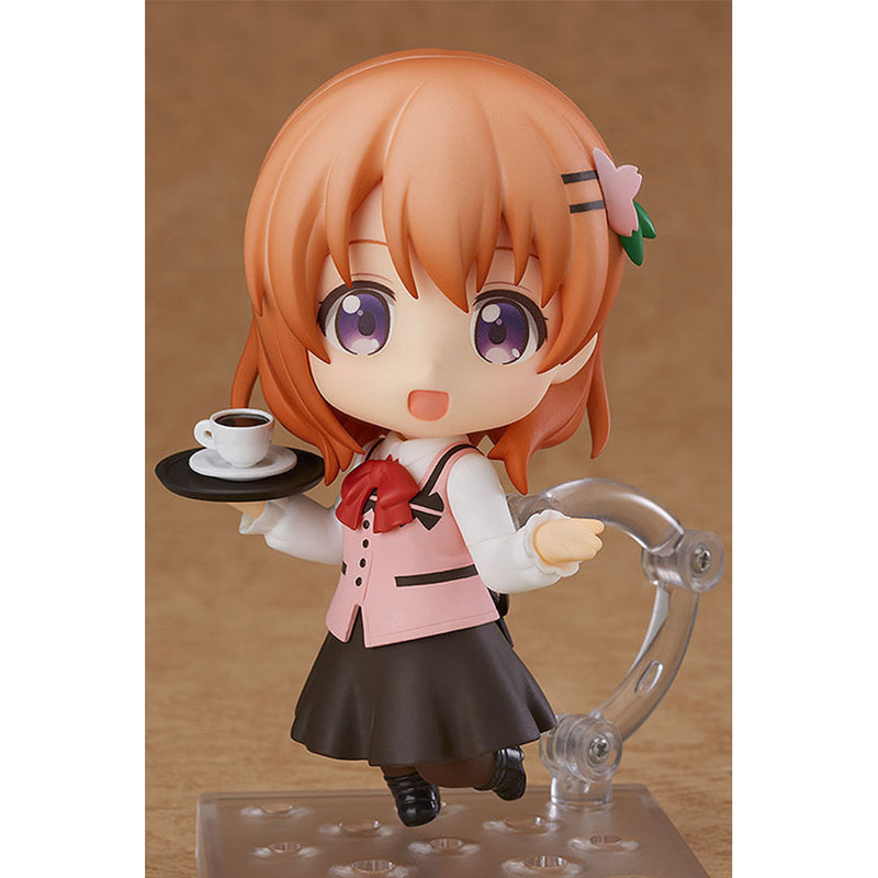 Nendoroid 798 Is The Order A Rabbit? - Cocoa