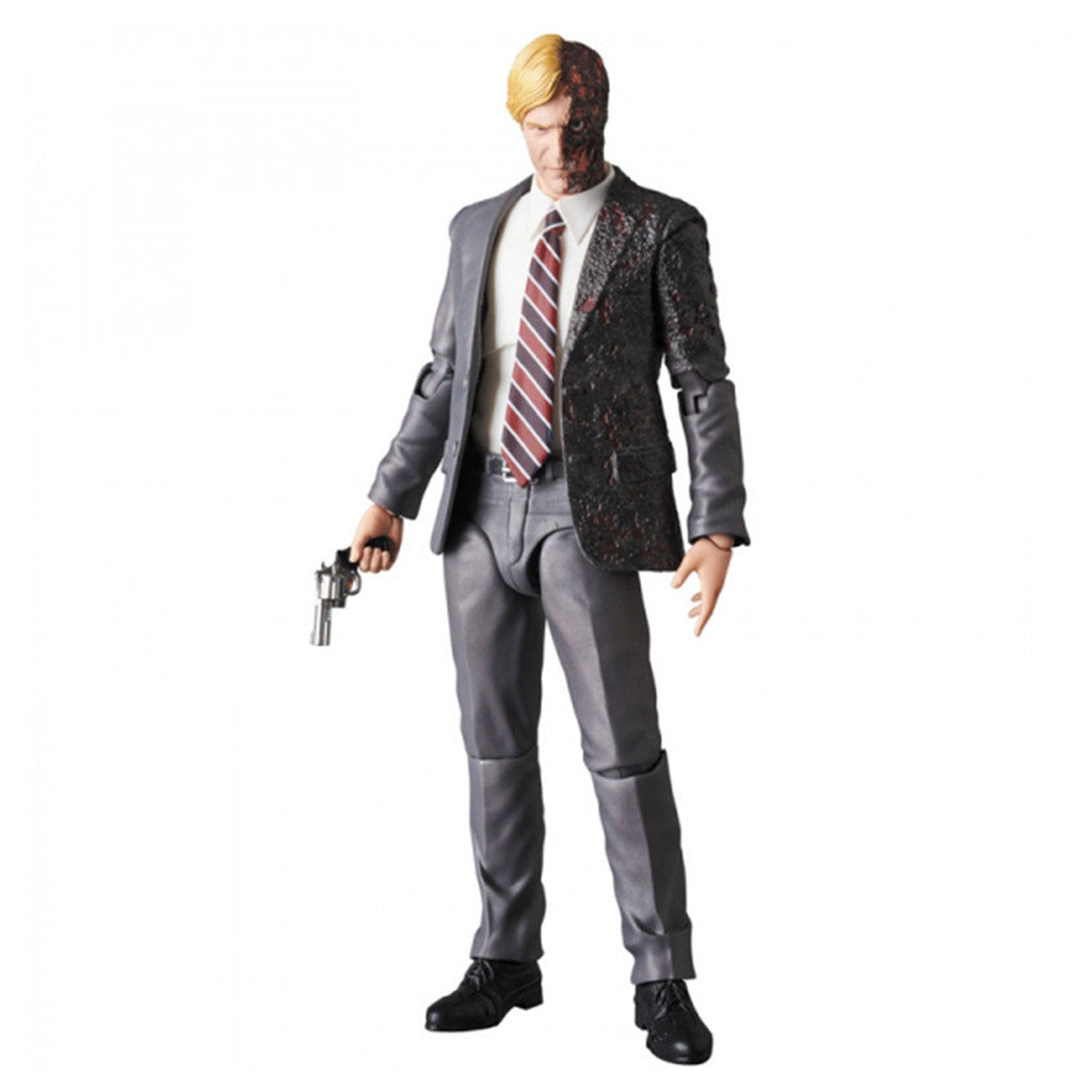 MAFEX Batman The Dark Knight - Harvey Dent