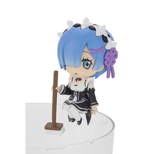 Putitto Re: Zero Starting Life in a Another World - Rem darake ver.