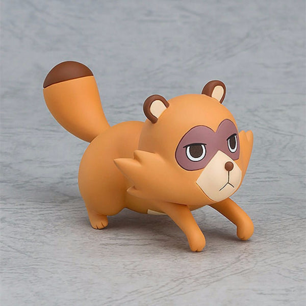 The Eccentric Family 2 Collectible Figure