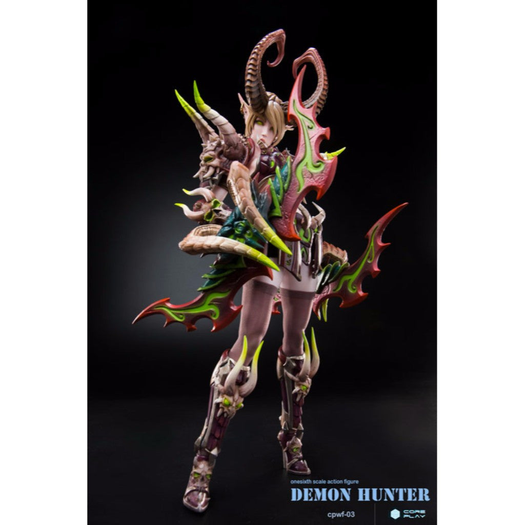 Demon Hunter Sixth Scale Figure