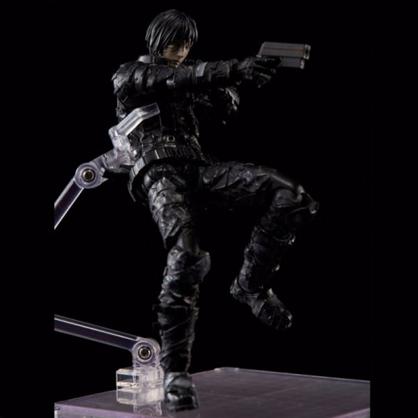 BLAME! - Killy Action Figure